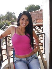 Geile latinas